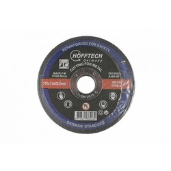 Schleifschiebe Metall 115mm