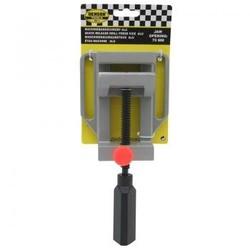 Quick Release Drill Press Vice 70 mm Alu
