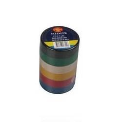 PVC Tape 6 x 15 M Colour