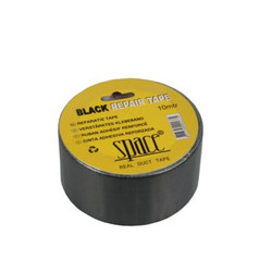 Repair Tape 10 M Space Black