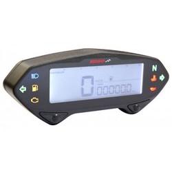 DB01RN Tachometer mit Drehzahlmesser, mit E-Zeichen und ABE