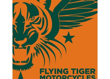 Flying Tiger Motorcycles