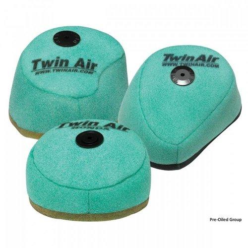 Twin Air Pre-Oiled Filter HONDA CRF450 '02-08 Anti Backfire for Powerflow Kit