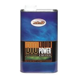 BIO Flüssigkeit Power Luftfilter Öl 1L