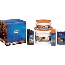 BIO System Luftfilter Wartungsbox