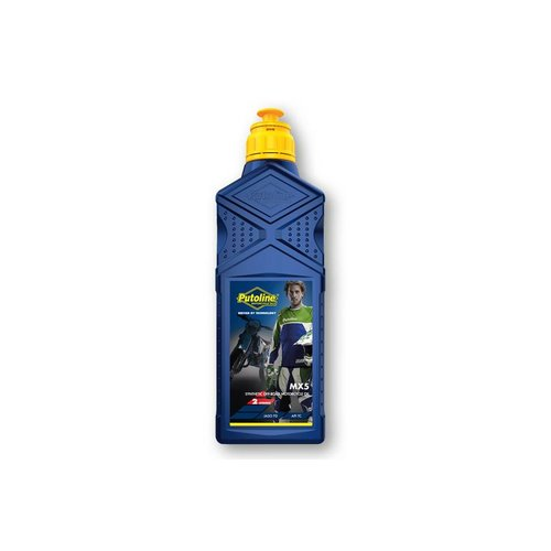 Putoline MX 5 2-Stroke Off Road Motor Oil 1L