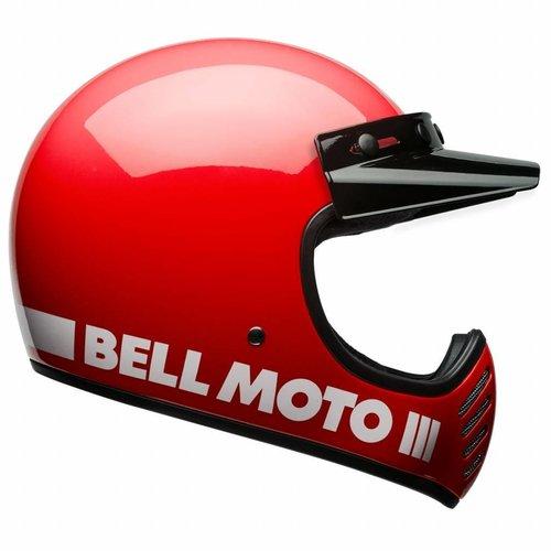 Bell Moto-3 Independent Titanium Mat
