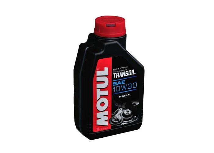 Motul Transoil Expert 10w/30 1L