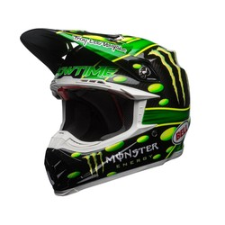 MOTO-9 FLEX MC GRATH MONSTER