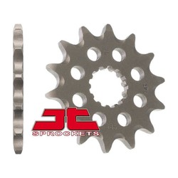 Front Sprocket HUSABERG TE250/TE300  Steel Anti-mud