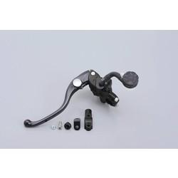 22MM Radialkupplungspumpe 19mm Schwarz / Schwarz