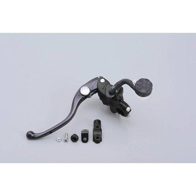 Nissin 22MM Radialkupplungspumpe 19mm Schwarz / Schwarz