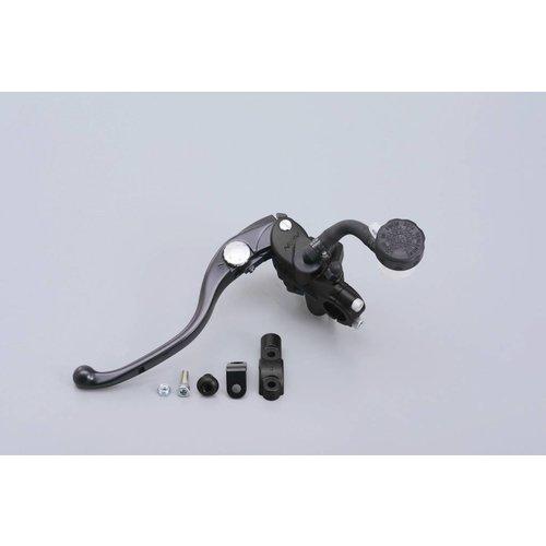 Nissin 22MM Radial Clutch Master Cylinder 19mm Black / Black