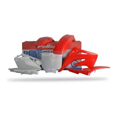 Polisport Honda CR85R 03-07 OEM Style Kunststoff-Kit