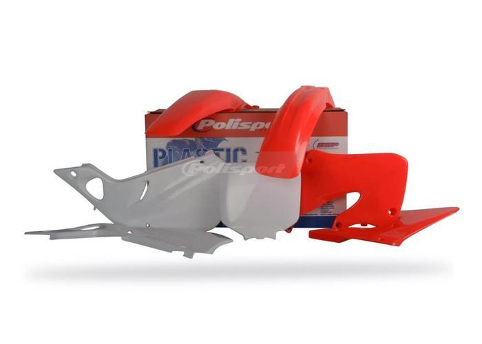 Polisport Honda CR125R 98-99 OEM Style Plastic Kit