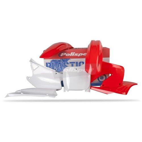 Polisport Honda CR125R 00-01 OEM Style Plastic Kit