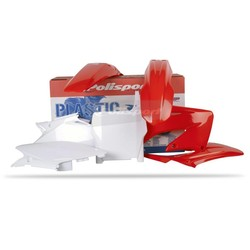 Honda CR125R 04-07 OEM Style Plastic Kit