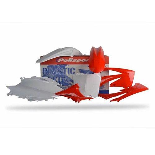 Polisport Honda CRF250R 10 OEM Plastic Kit
