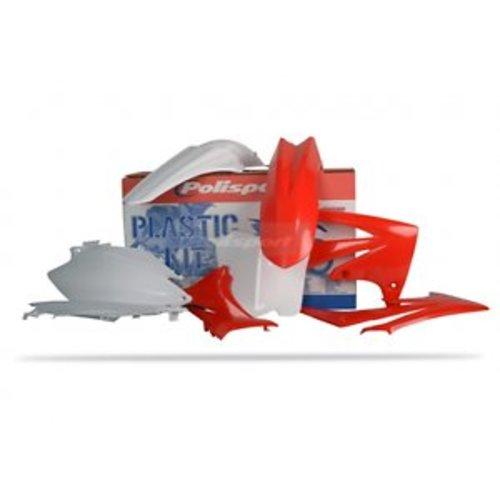 Polisport Honda CRF250R 11-13 OEM Plastic Kit