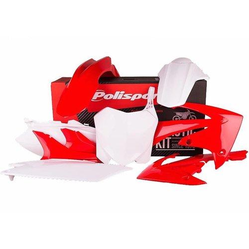 Polisport Honda CRF250R 14-17 OEM Plastic Kit