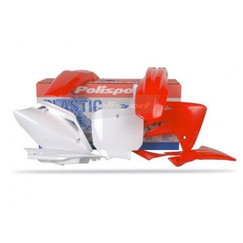 Polisport Honda CRF450R 04 OEM OEM plastic kit