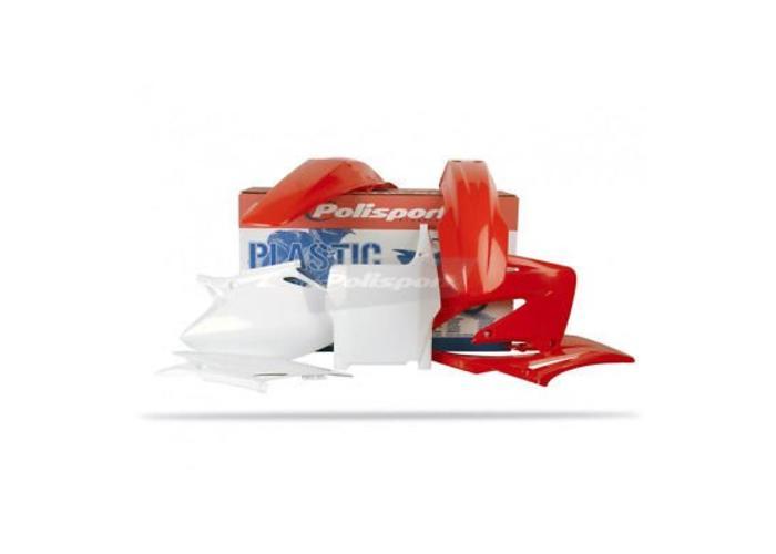 Polisport Honda CRF450R 08 OEM Plastic Kit