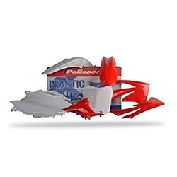 Honda CRF450R 09-10 OEM Plastic Kit