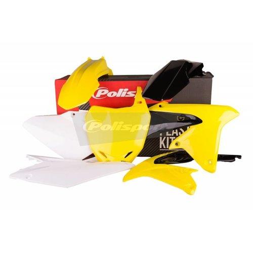 Polisport Suzuki RM-Z450 13 OEM Style Plastic Kit