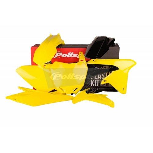Polisport Suzuki RM-Z450 14-16 OEM Plastic Kit