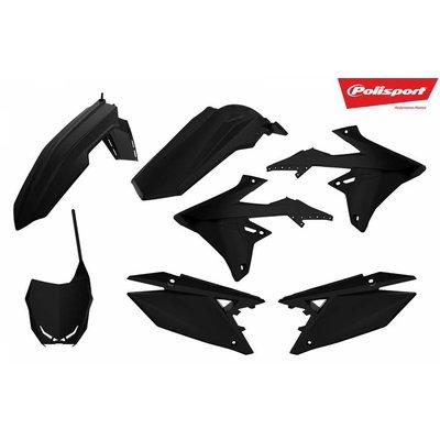 Polisport Suzuki RM-Z450 18 black Plastic Kit