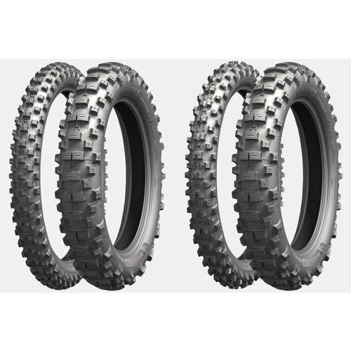 Michelin 90/90-21  ENDURO MEDIUM  M/C 54R TT