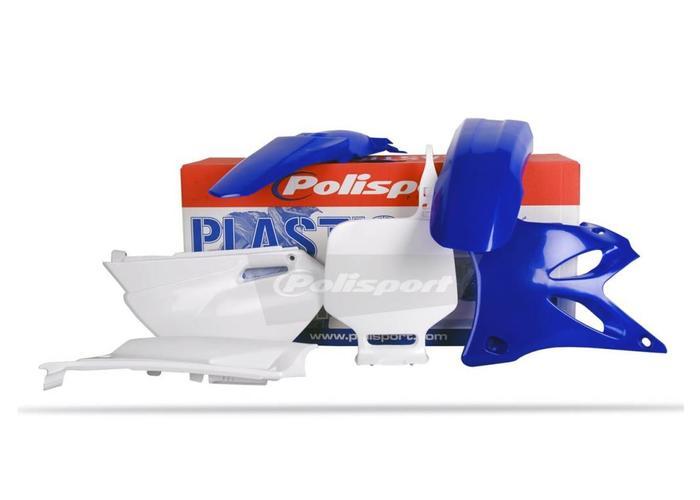 Polisport Yamaha YZ85 02-12 OEM Style Plastic Kit