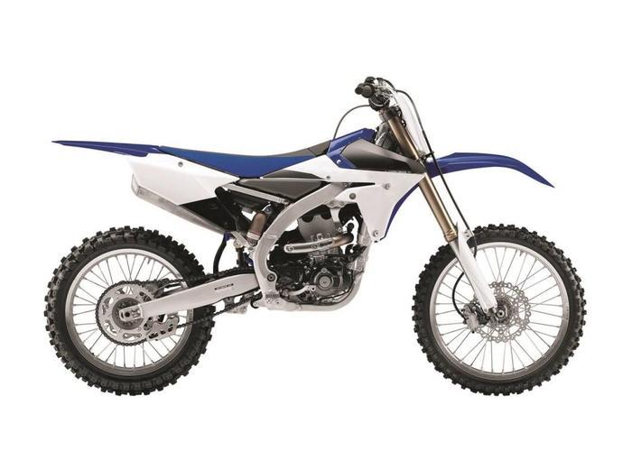 Polisport Yamaha YZ85 15-18 OEM Plastic Kit