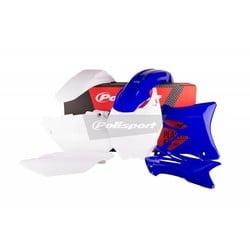 Yamaha YZ125/250 06-14 OEM 13-14 Plastic Kit
