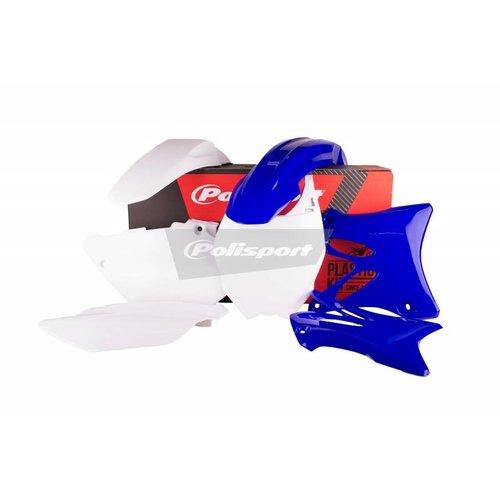 Polisport Yamaha YZ125/250 06-14 OEM 13-14 Plastic Kit