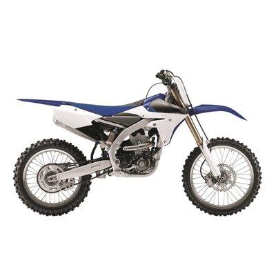Polisport Yamaha YZ125/250 15-18 OEM Plastic Kit