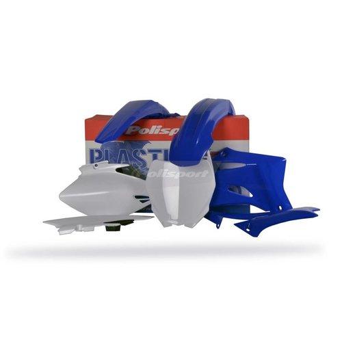 Polisport Yamaha YZ250F 06-09 OEM Plastic Kit