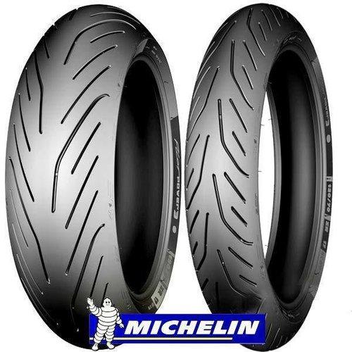 Michelin Pilot Power 3 Front 120/60 R17 TL 55 W