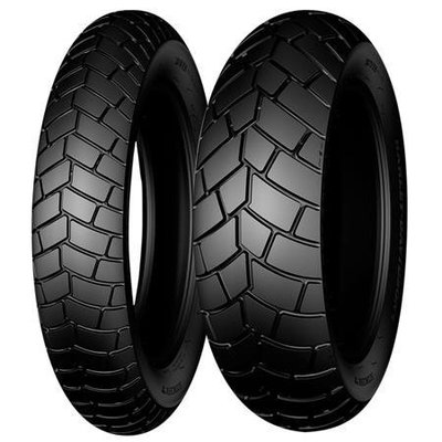 Michelin Scorcher 32 180/70 B16 TL/TT 77 H