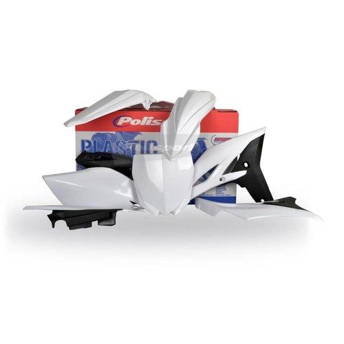 Polisport Yamaha YZ250F 10-13 OEM 12-13 Plastic Kit