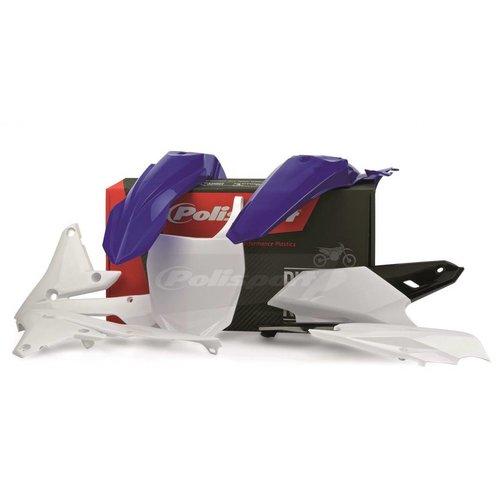 Polisport Yamaha YZ250F 14-18 OEM Plastic Kit