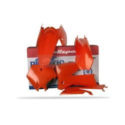 KTM SX125 43256 OEM Plastic Kit