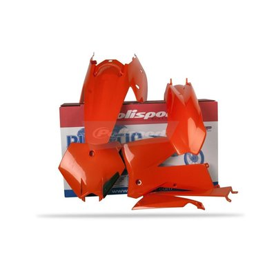 Polisport KTM SX125 43256 OEM Plastic Kit
