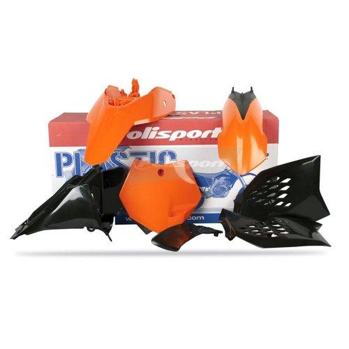 Polisport KTM SX66 43413 OEM Plastic Kit
