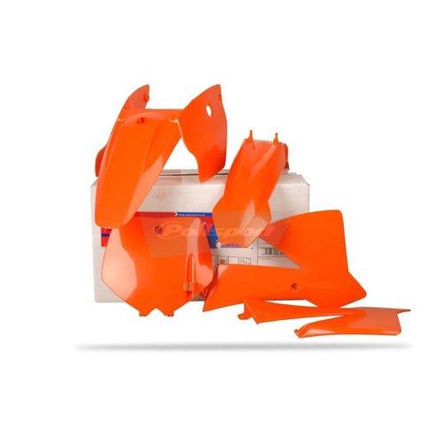 Polisport KTM SX65 43314 OEM Plastic Kit