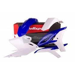 Yamaha WR450F 13-14 OEM Plastic Kit