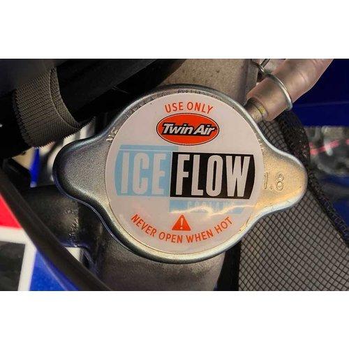 Twin Air Ice-Flow High-Pressure Radiator Dop
