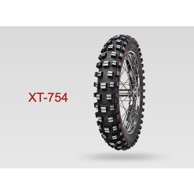 Mitas XT 754 120/90 -18 TT 65 P