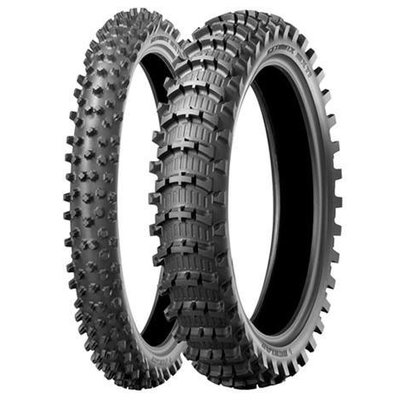 Dunlop MX11 Sand 80/100 -21 TT 51 M