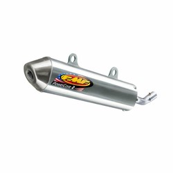 POWERCORE 2 SILENCER Huqvarna TC 125 16-18, TE 150 17-18